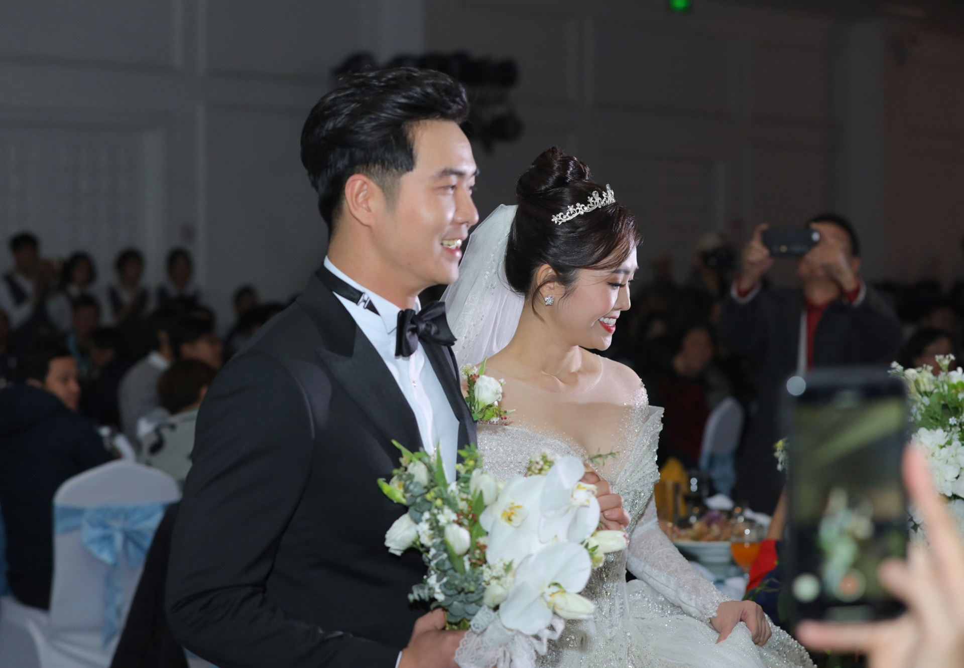 MC Thuy Linh cuoi anh 6