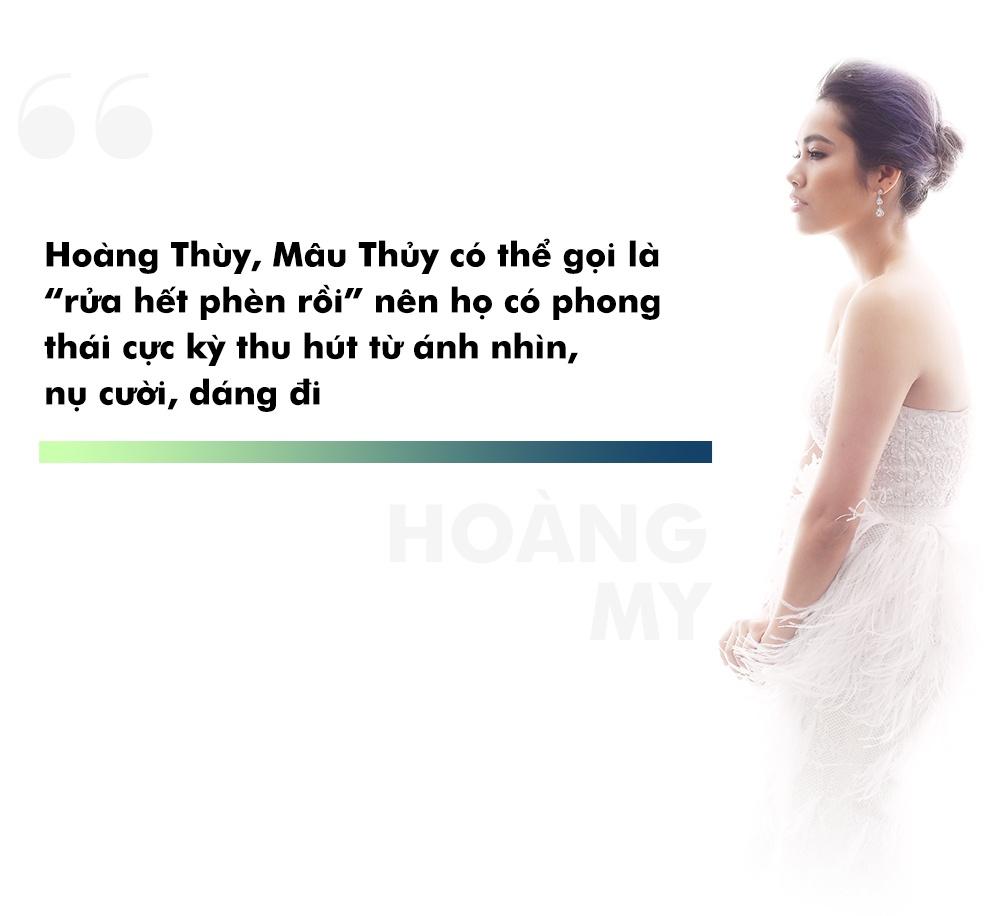 A hau Hoang My anh 14
