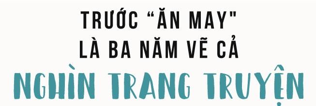 Hoa si Thang Fly: 'Nhieu nguoi noi Pikalong la an may, u thi dung ma!' hinh anh 3