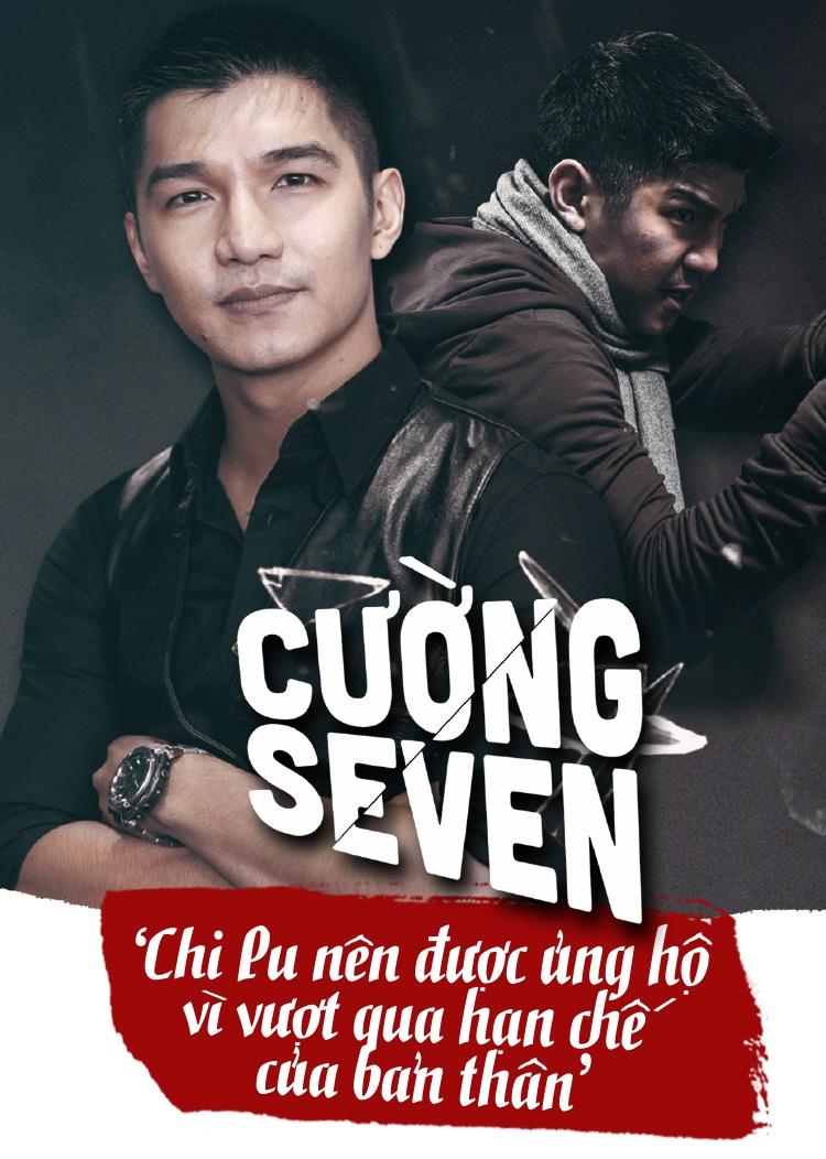 Cuong Seven: 'Khi toi va Chi Pu yeu nhau, Chi da me hat' hinh anh 1