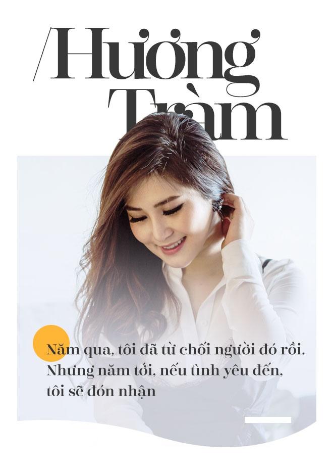 Bao Anh - Huong Tram: 'Nhieu nguoi thich sexy nhung khong dam' hinh anh 18