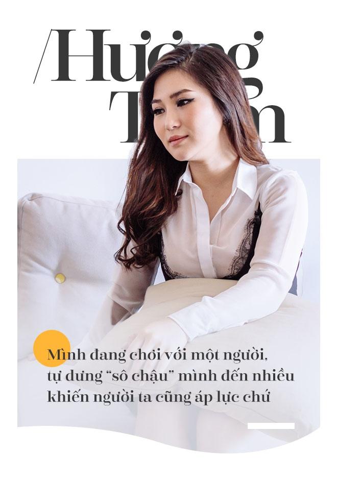 Bao Anh - Huong Tram: 'Nhieu nguoi thich sexy nhung khong dam' hinh anh 10