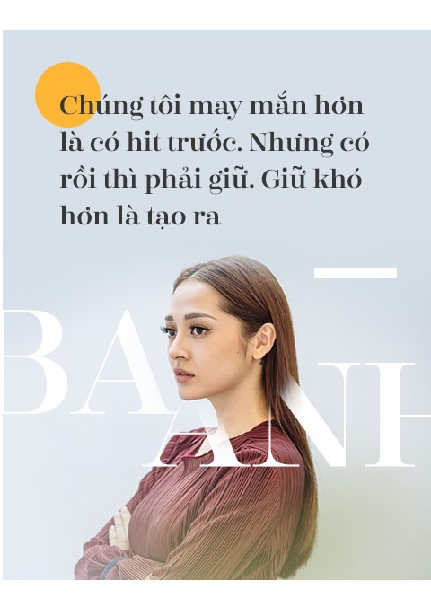 Bao Anh - Huong Tram: 'Nhieu nguoi thich sexy nhung khong dam' hinh anh 11