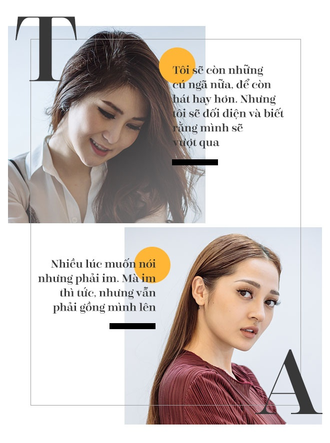 Bao Anh - Huong Tram: 'Nhieu nguoi thich sexy nhung khong dam' hinh anh 13