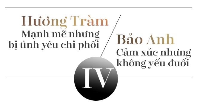 Bao Anh - Huong Tram: 'Nhieu nguoi thich sexy nhung khong dam' hinh anh 15