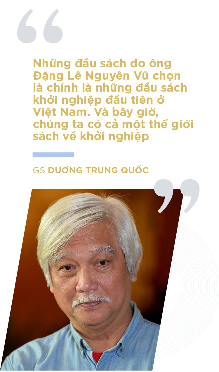 Hoa hau Ngoc Han va cau chuyen nguoi tre khoi nghiep tu sach hinh anh 9