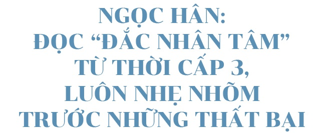 Hoa hau Ngoc Han va cau chuyen nguoi tre khoi nghiep tu sach hinh anh 3