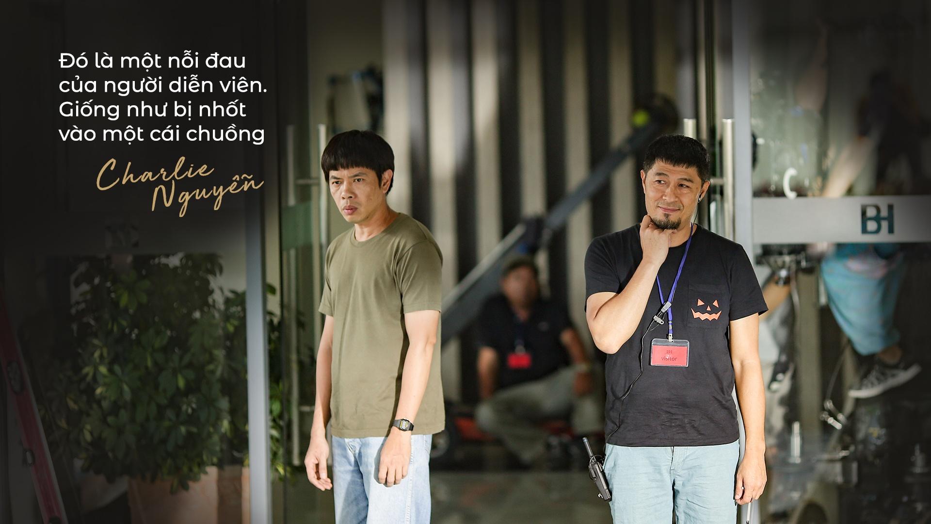Charlie Nguyen: 'Thai Hoa chi thanh cong voi vai hai thieu nang' hinh anh 10