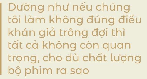 Charlie Nguyen: 'Thai Hoa chi thanh cong voi vai hai thieu nang' hinh anh 7