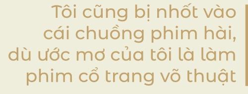 Charlie Nguyen: 'Thai Hoa chi thanh cong voi vai hai thieu nang' hinh anh 12