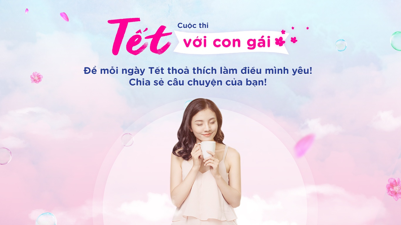 Nhung ky niem dang nho trong dip Tet cua hot girl Viet hinh anh 10