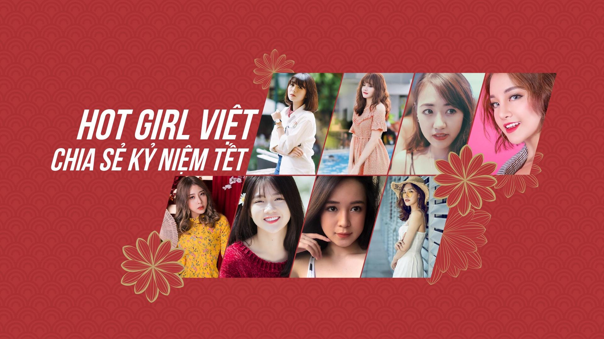 Nhung ky niem dang nho trong dip Tet cua hot girl Viet hinh anh 1