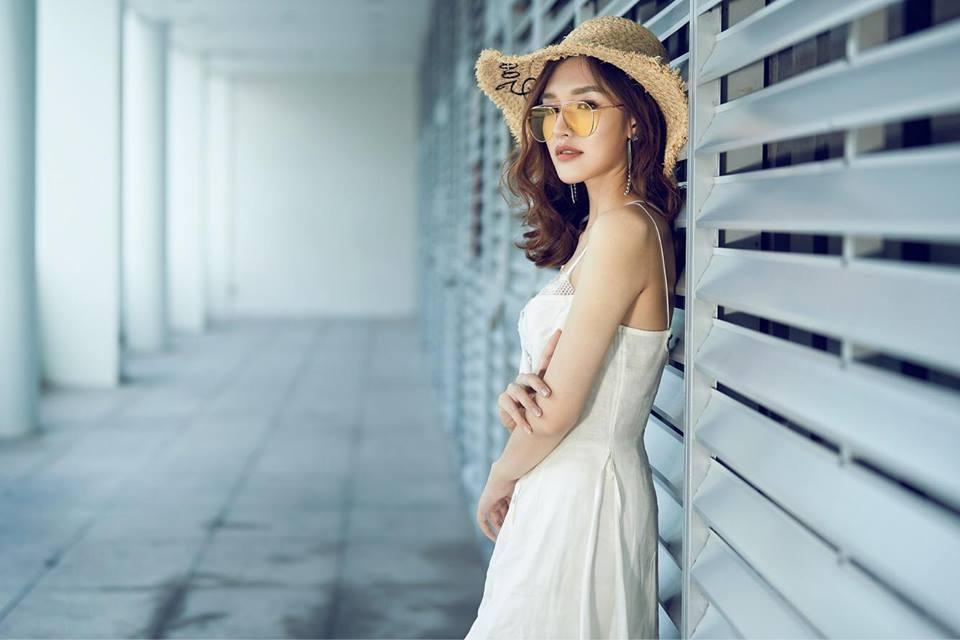 Nhung ky niem dang nho trong dip Tet cua hot girl Viet hinh anh 3