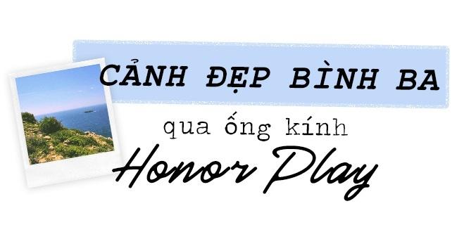 Honor Play: 'Khung long' choi game gay bat ngo voi tinh nang chup anh hinh anh 7