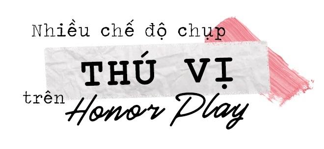 Honor Play: 'Khung long' choi game gay bat ngo voi tinh nang chup anh hinh anh 10
