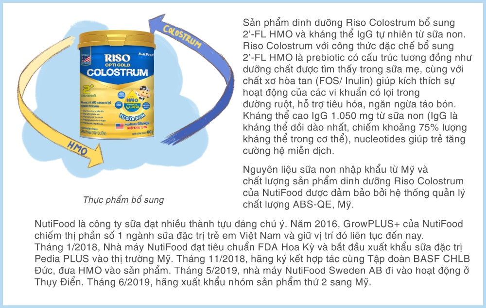 Riso Opti Gold Colostrum anh 1
