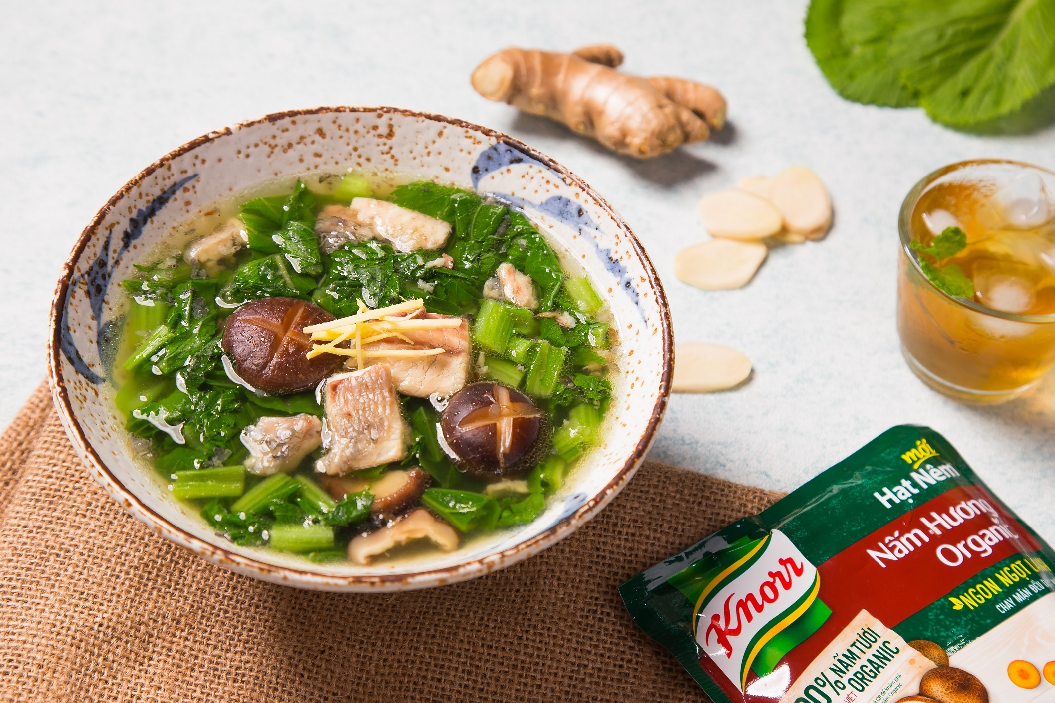 knorr anh 7