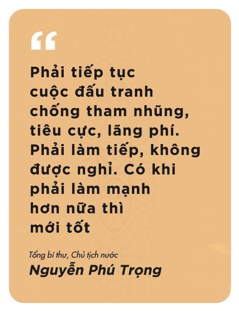 Tong bi thu tro lai lam viec va ky vong 'lo nong, cui goc' hinh anh 5