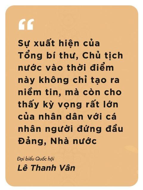 Tong bi thu tro lai lam viec va ky vong 'lo nong, cui goc' hinh anh 7