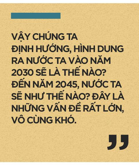 Tong bi thu: 'Dung ky thi kinh te tu nhan, phai cong bang' hinh anh 5