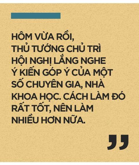 Tong bi thu: 'Dung ky thi kinh te tu nhan, phai cong bang' hinh anh 12