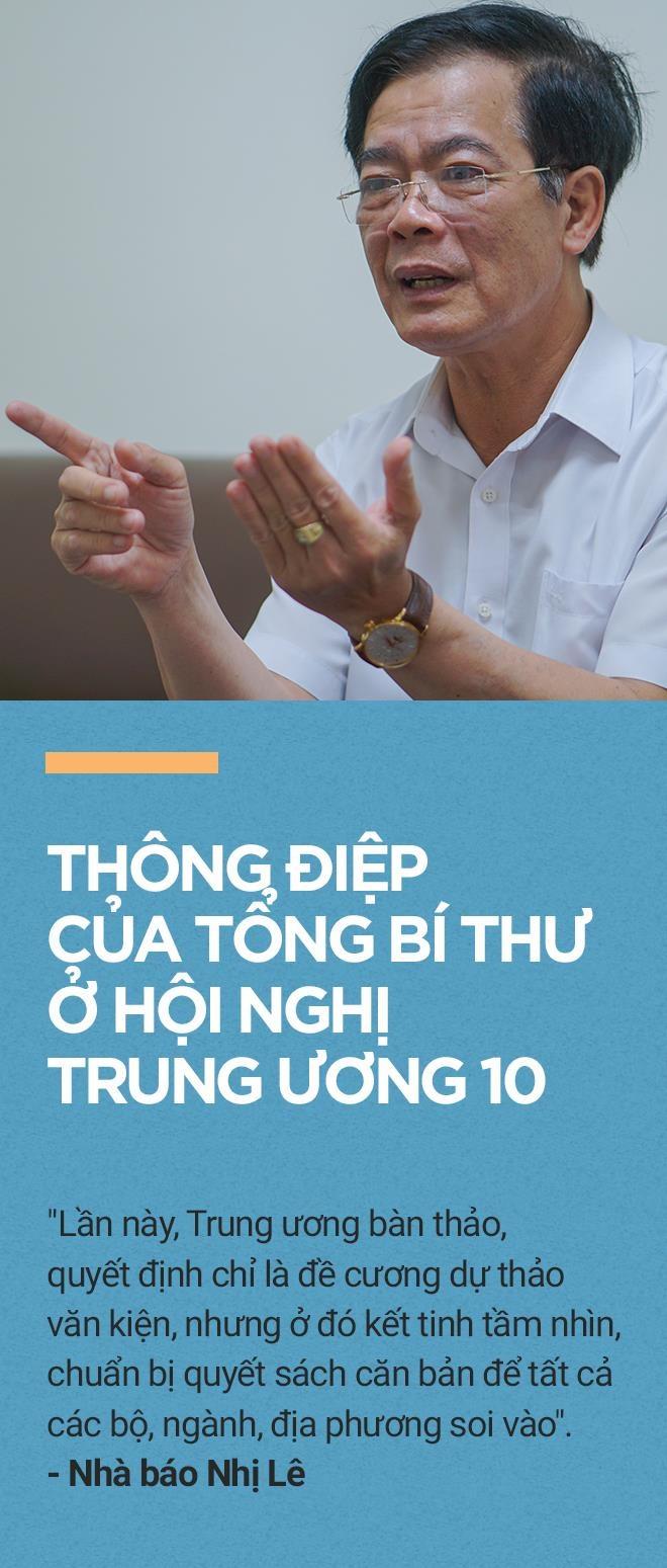 Hoi nghi Trung uong 10 anh 1