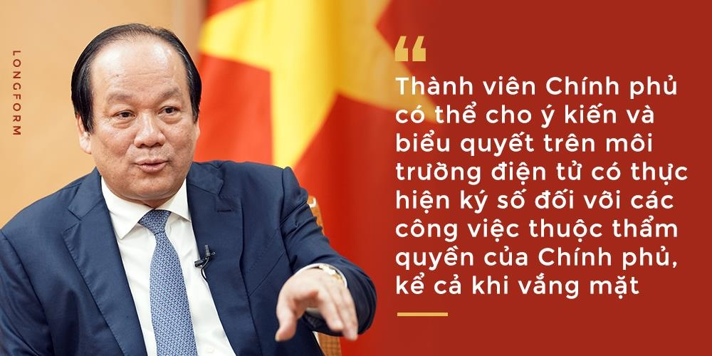Bo truong Mai Tien Dung anh 4