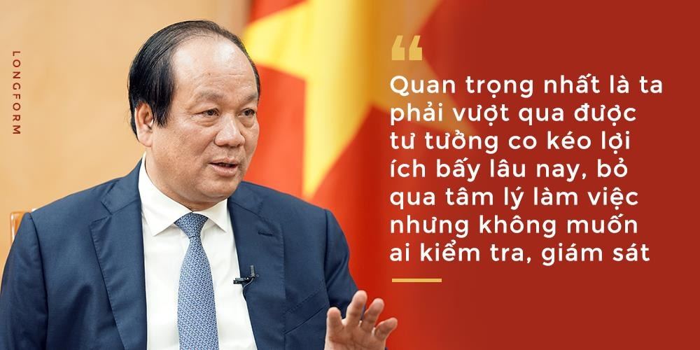 Bo truong Mai Tien Dung anh 6