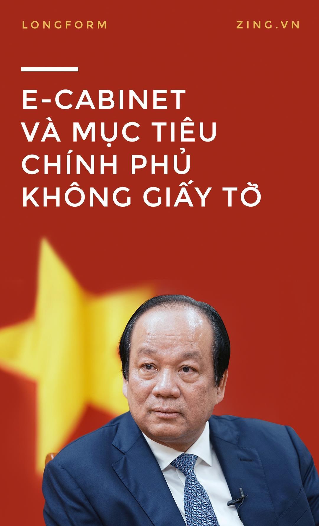 Bo truong Mai Tien Dung anh 1