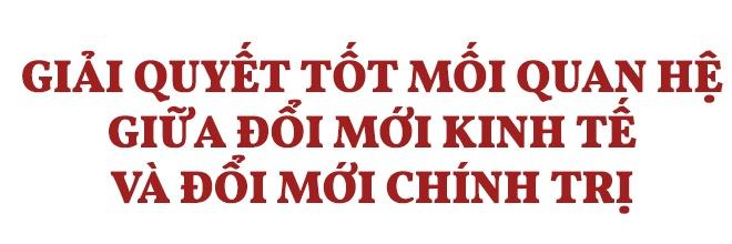 Tong bi thu: Ky luat can bo that dau xot, nhung khong co cach nao khac hinh anh 7