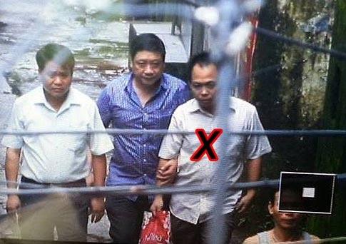 ong Nguyen Duc Chung bi bat anh 3