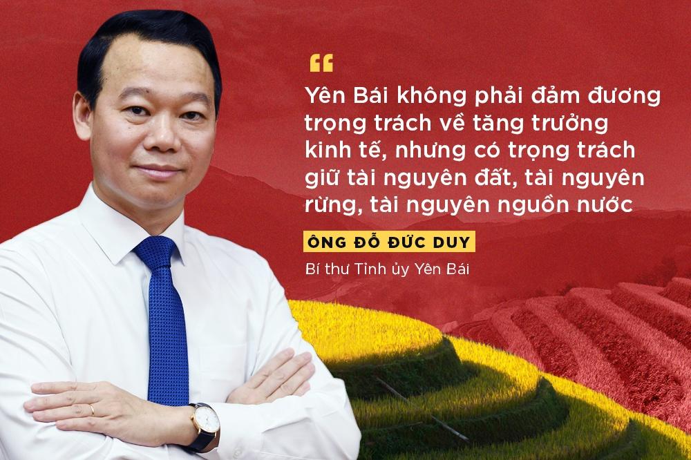 Yen Bai dua chi so hanh phuc vao nghi quyet anh 2