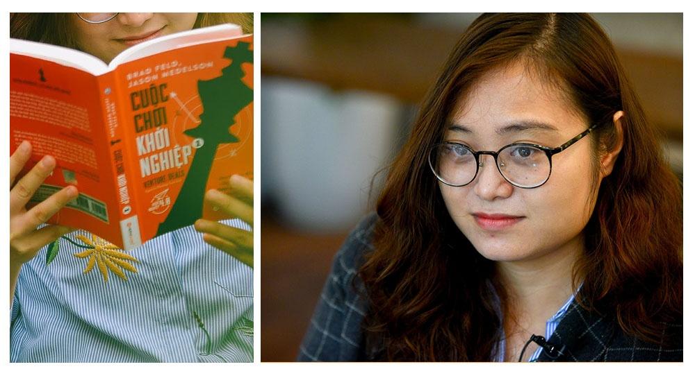 Cong chuc 'la' 8X duoc Forbes vinh danh: 'Dung lam viec chi vi tien' hinh anh 11