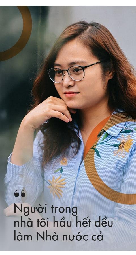Cong chuc 'la' 8X duoc Forbes vinh danh: 'Dung lam viec chi vi tien' hinh anh 4