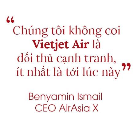 AirAsia vs Vietjet - cuoc doi dau ky phung dich thu tai Viet Nam hinh anh 6