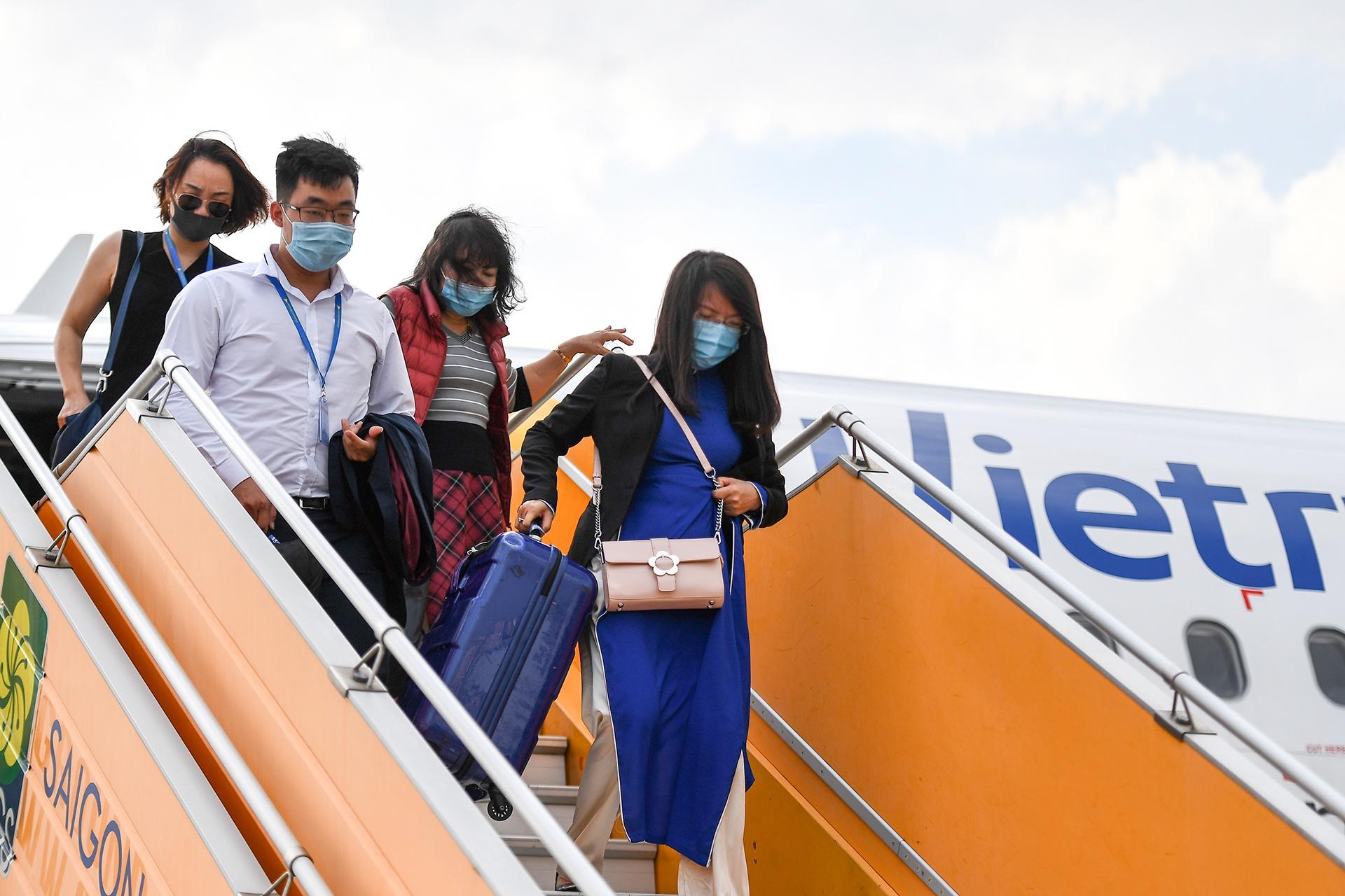 phu quoc tam ngung cac chuyen bay anh 1  - DSC_4856_zing - Tới lượt Phú Quốc muốn ngừng tiếp nhận chuyến bay