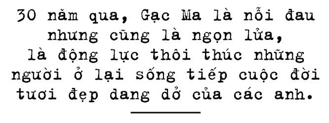Hoa dang gui toi Gac Ma va ngon lua trong long nguoi o lai hinh anh 3