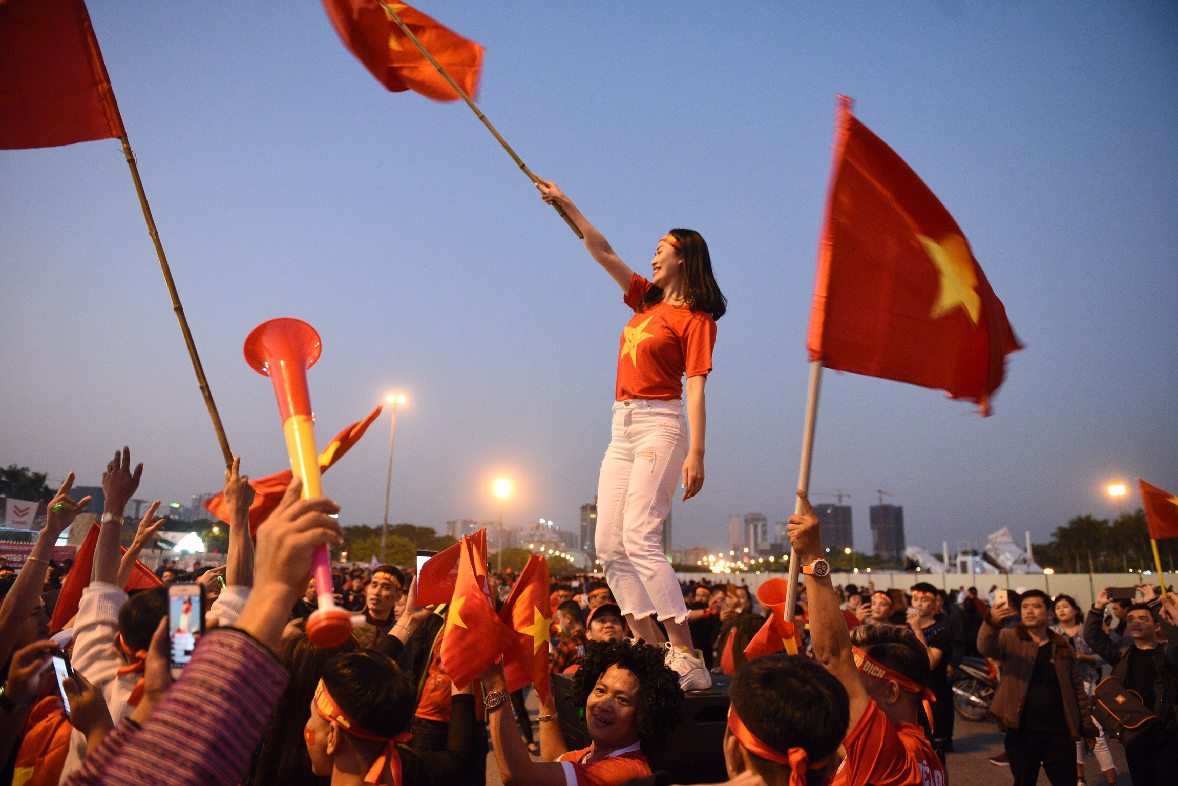 Viet Nam vs Thai Lan anh 37