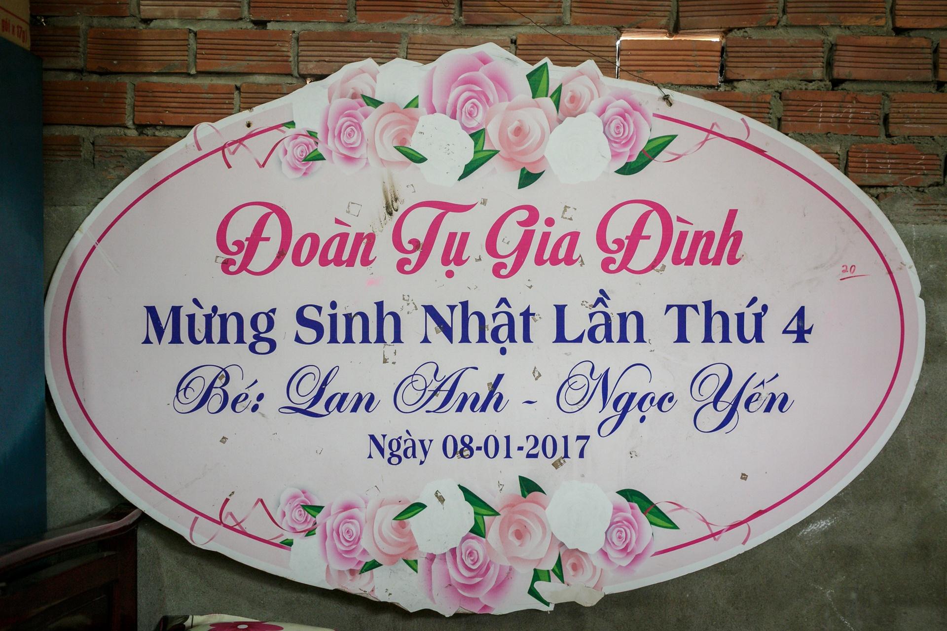 Hai nam sau cuoc tro ve cua be gai bi trao nham o Binh Phuoc hinh anh 2