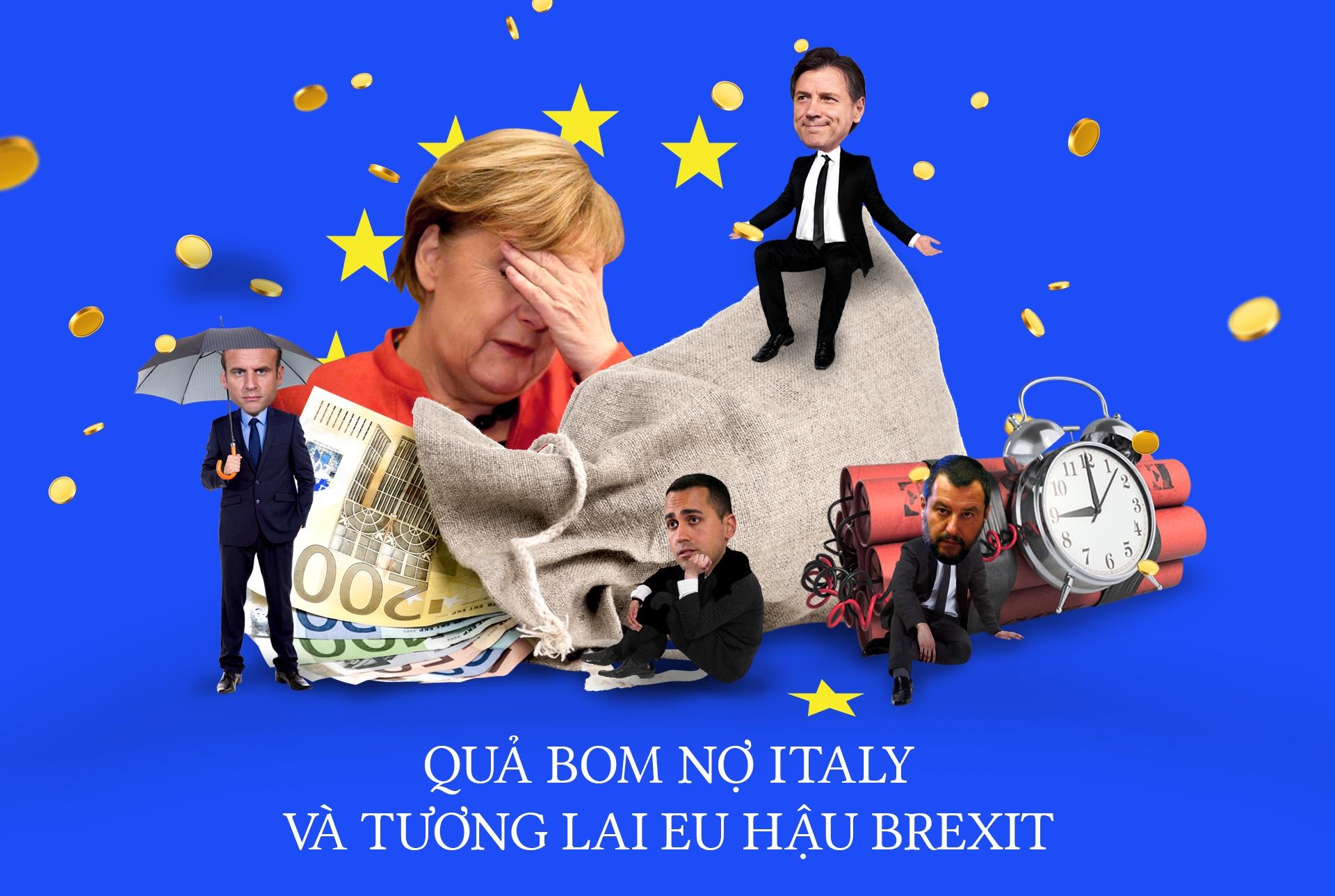 Qua bom no Italy va tuong lai EU hau Brexit hinh anh 2