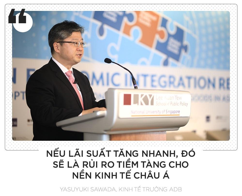 Thuong dinh Trump - Kim va nhung bien dong cho chau A trong 2019 hinh anh 3