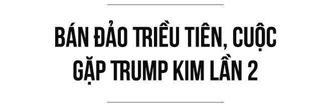 Thuong dinh Trump - Kim va nhung bien dong cho chau A trong 2019 hinh anh 4