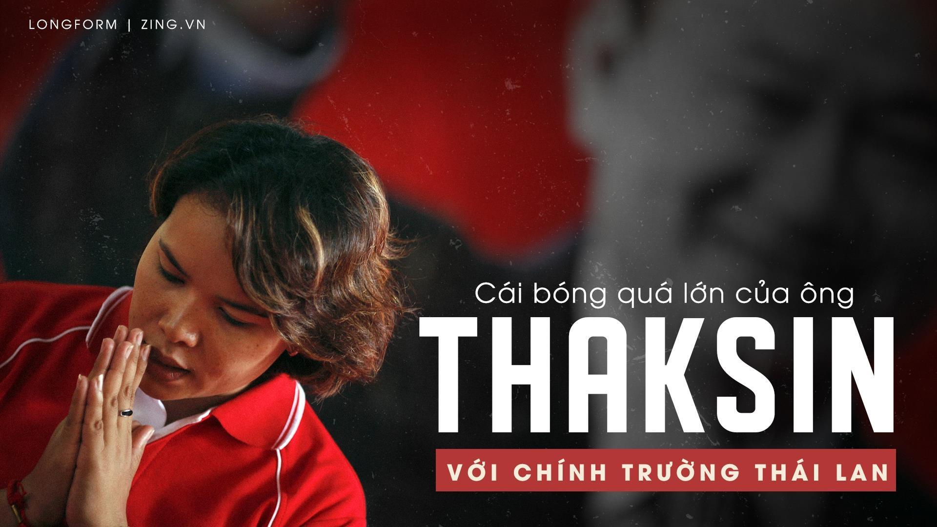 Cai bong cua ong Thaksin trong bau cu Thai Lan anh 2