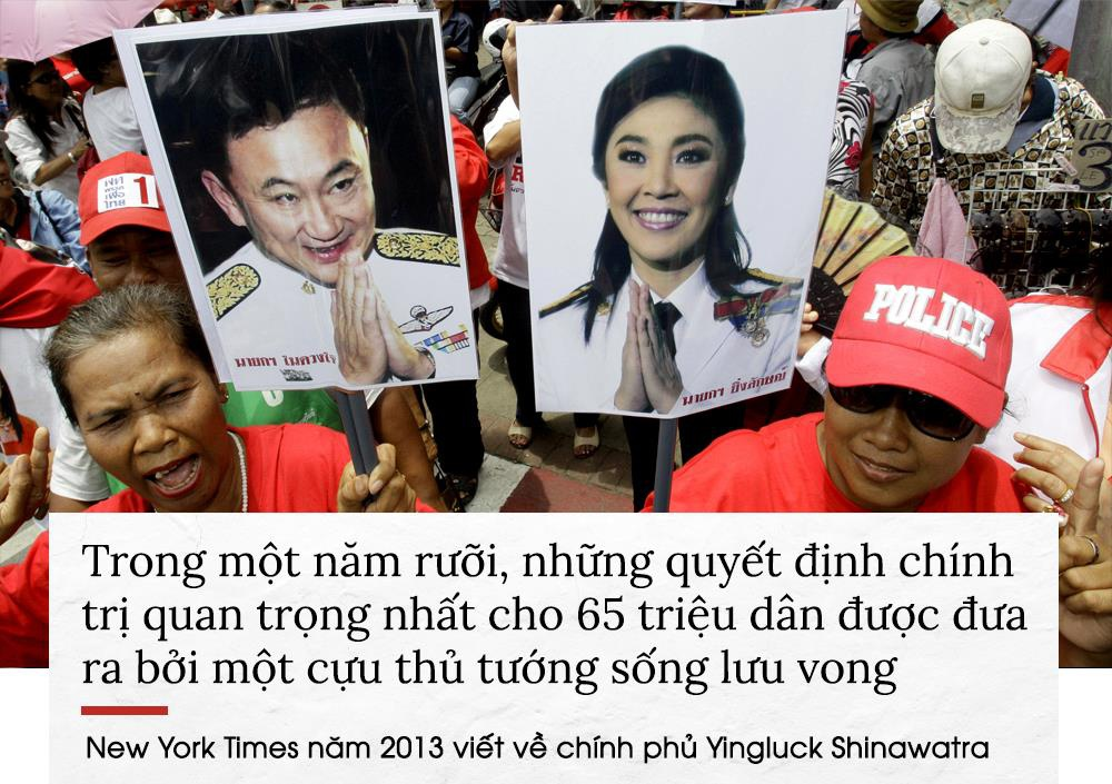 Cai bong cua ong Thaksin trong bau cu Thai Lan anh 5