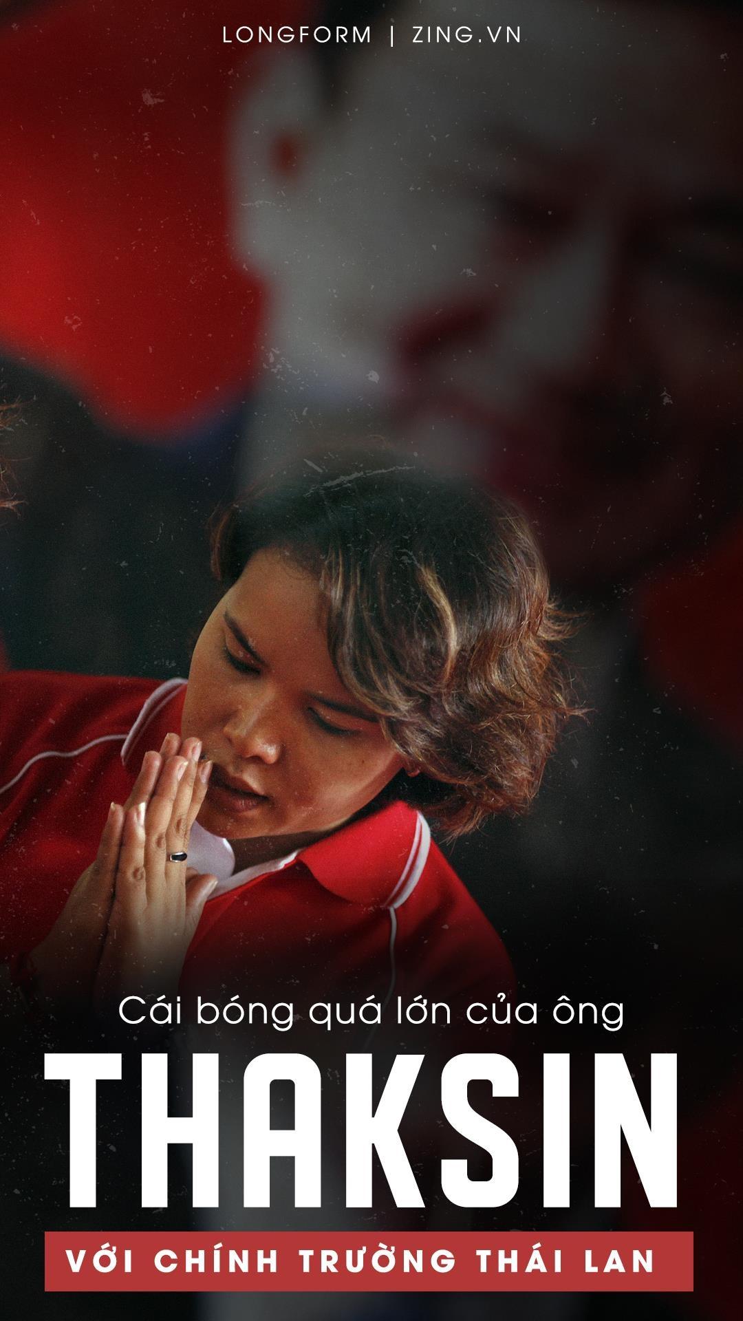 Cai bong cua ong Thaksin trong bau cu Thai Lan anh 1