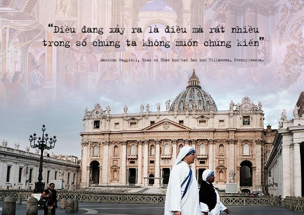 Hai giao hoang o Vatican anh 18