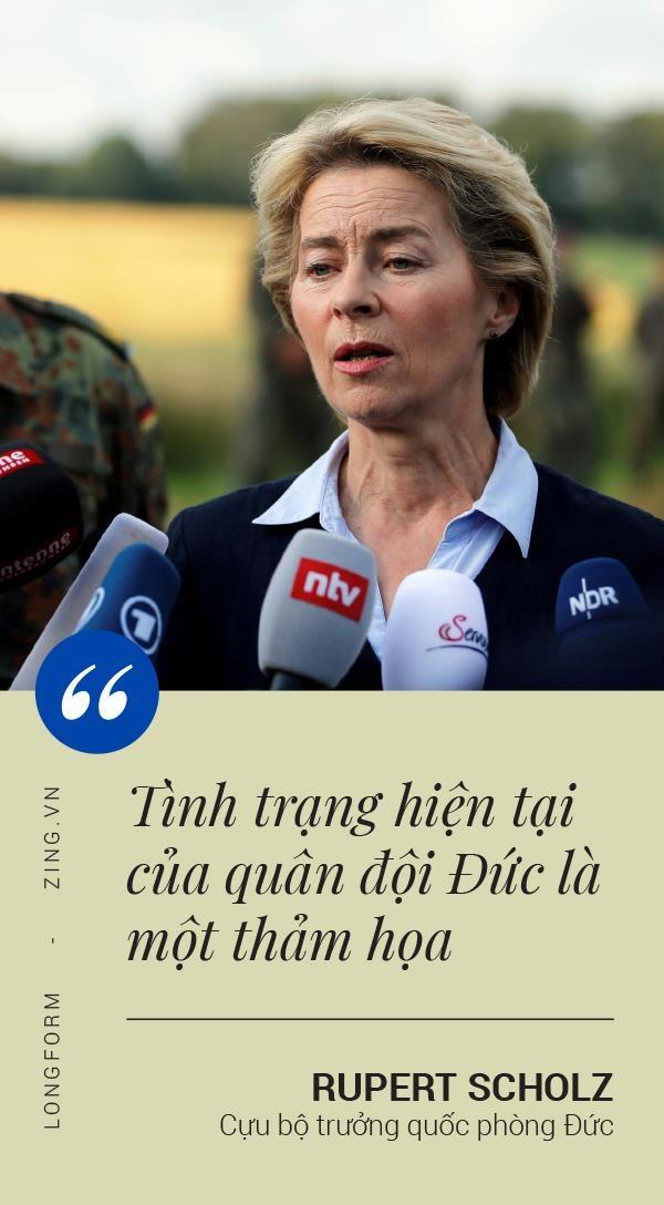 Ursula von der Leyen - 'nu tuong' moi cua mot EU day chia re? hinh anh 4