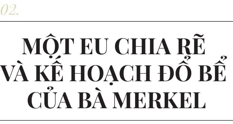 Ursula von der Leyen - 'nu tuong' moi cua mot EU day chia re? hinh anh 5