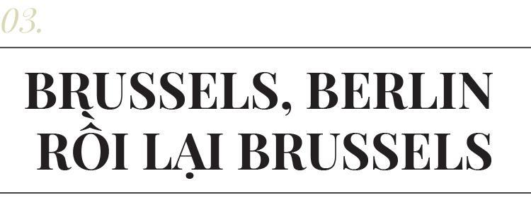 Ursula von der Leyen - 'nu tuong' moi cua mot EU day chia re? hinh anh 7