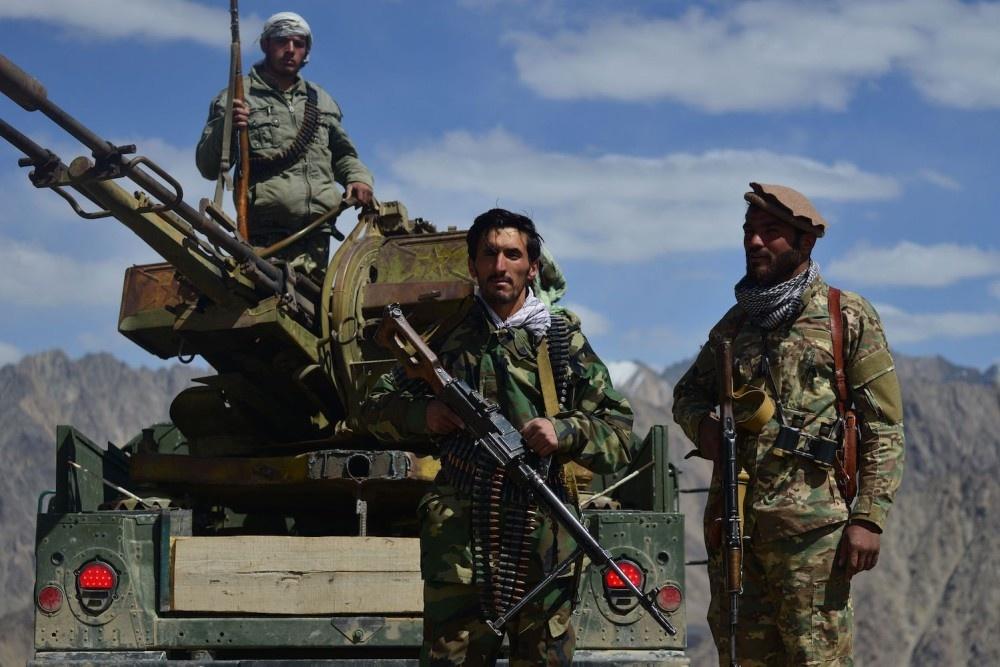 Quân kháng chiến Afghanistan tìm cách lập chính phủ lưu vong
